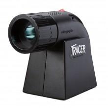 Artograph: Der Tracer Projektor ~ vergrößert bis zu 10 X auf vertikalen Oberflächen, 100 Watt max