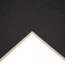 Daler Studland Passepartout A1 (23 3/8 x 33 1/8 Zoll) Siegel: 1049
