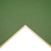 Daler Studland Passepartout A1 (23 3/8 x 33 1/8 Zoll) Soft Green: 1055
