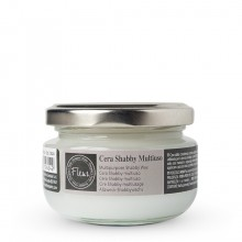 Fleur : Designer's Paint : Multi-Purpose Shabby Wax : 100ml : Ship By Road Only