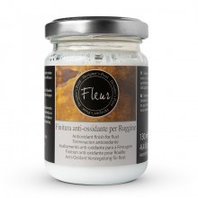 Fleur : Designer's Paint : Anti-Oxidant Rust Finish :130ml