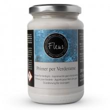 Fleur : Designer's Paint : Verdigris Primer : 330ml