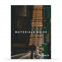 Jackson's : Materials Guide : Ausgabe 2