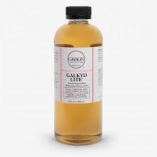 Gamblin : Galkyd Lite Oil Painting Medium : 500ml