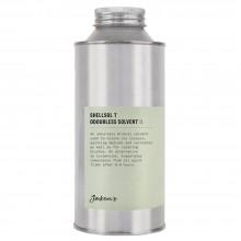 Jackson's : Shellsol T : Odourless Solvent : 1000ml