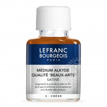 Lefranc & Bourgeois : Alkyde : 75ml