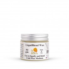 Zest-It : LiquiBlend Wax : 50g