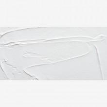 Jackson's : Artist Oil Paint : 1000ml : Zinc White