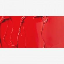 Jacksons Künstler Öl Farbe: 60ml Tube Cad rot Original