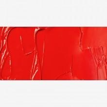 Jacksons Künstler Öl Farbe: 60ml Tube Cadmium roten Farbton