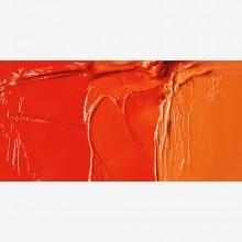Jacksons Künstler Öl Farbe: 60ml Tube Scarlet