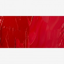 Jacksons Künstler Öl Farbe: 60ml Tube Cadmium rot tiefen Farbton