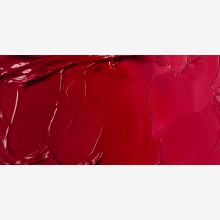 Jacksons Künstler Öl Farbe: 60ml Tube Crimson