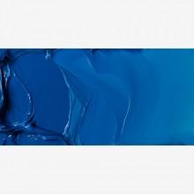 Jacksons Künstler Öl Farbe: 60ml Tube Cerulean Blauton
