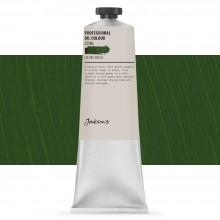 Jackson's : Professional Oil Paint : 225ml : Sap Green