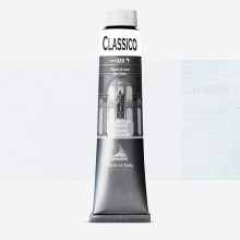 Maimeri Classico feine Öl Farbe: Zinkweiß 200ml tube