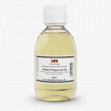 Michael Harding : Refined Poppyseed Oil : 250ml