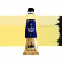 Maimeri : Puro : Oil Paint : 40ml : Nickel Titanate Yellow