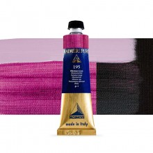 Maimeri : Puro : Oil Paint : 40ml : Ultramarine Red