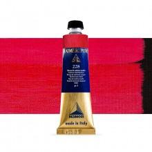 Maimeri : Puro : Oil Paint : 40ml : Cadmium Red Medium
