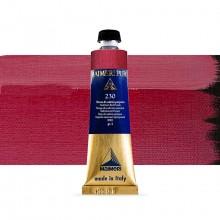 Maimeri : Puro : Oil Paint : 40ml : Cadmium Red Purple