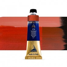 Maimeri : Puro : Oil Paint : 40ml : Pozzuoli Earth