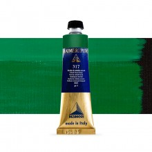 Maimeri : Puro : Oil Paint : 40ml : Cobalt Green Deep