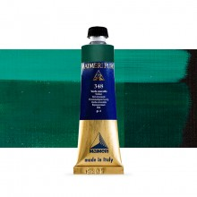 Maimeri : Puro : Oil Paint : 40ml : Viridian