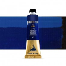 Maimeri : Puro : Oil Paint : 40ml : Cobalt Blue Deep