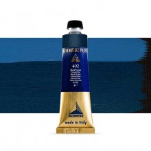 Maimeri : Puro : Oil Paint : 40ml : Prussian Blue