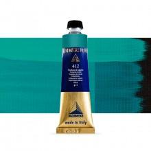 Maimeri : Puro : Oil Paint : 40ml : Turquoise Cobalt