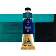 Maimeri : Puro : Oil Paint : 40ml : Phthalocyanine Turquoise