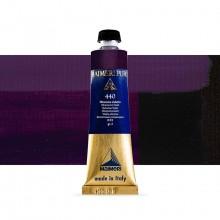 Maimeri : Puro : Oil Paint : 40ml : Ultramarine Violet