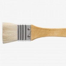 Handover : Thin Flat Lily Bristle Brushes : Series 1146