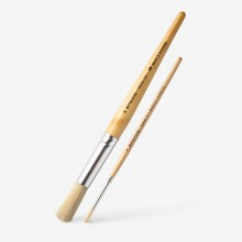 Pro Arte : Powder Colour Bristle Brush : Series 20