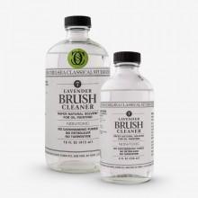 Chelsea Classical Studio : Non Toxic Lavender Brush Cleaner