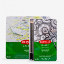 Derwent : Academy Pencil Sets