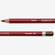 Derwent : Pastel Pencils