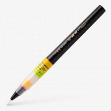 Kuretake : Bimoji Cambio Pens : Black Ink