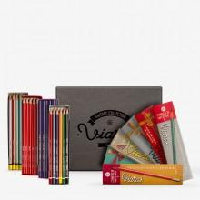 Viarco : Vintage Pencil Packs