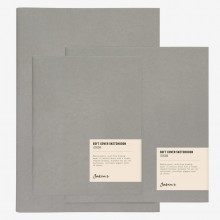 Jackson's : Softcover Sketchbooks : 120 gsm