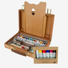 Old Holland : Classic Oil Paint Sets