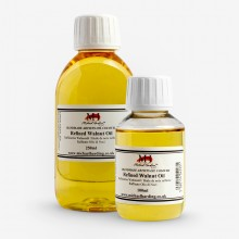 Michael Harding : Refined Walnut Oil