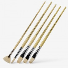 Pro Arte : Hog Brushes : Series B