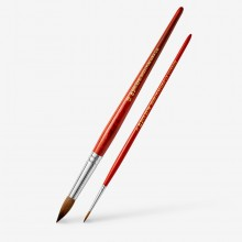Pro Arte : Pure Sable Brushes : Series 3