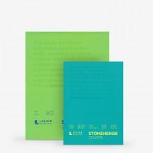 Stonehenge : Fine Art Paper : Gummed Pads