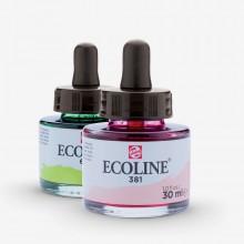 Talens : Ecoline : Liquid Watercolour Ink
