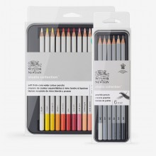 Winsor & Newton : Studio Collection Sets