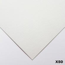 Bockingford: Nicht 140lb (300gsm) 50 X 1/4 s PACK (15x11in)