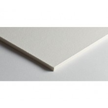Halbmond Art Board: Illustration Professional: Off White Rag: kalt gepresst: 20 x 30 cm: Medium
